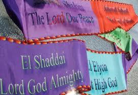 El Shaddi banners