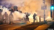 Ferguson riot