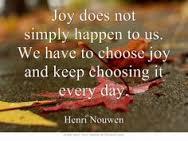 Nouwen on Joy 2