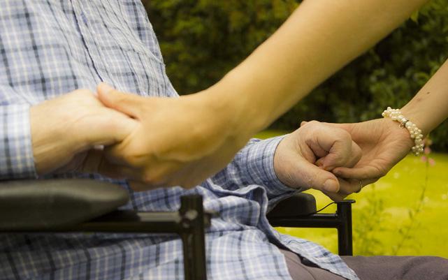 Elderly-Frail-Care