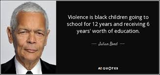 Julian Bond 2