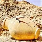 broken jar