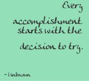 choice accomplishment 2