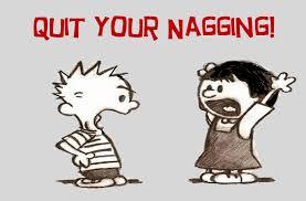 nagging 2